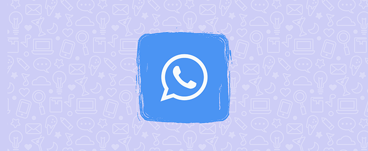 Download Whatsapp Plus Latest Version V10 00 Apk 2021 For Android