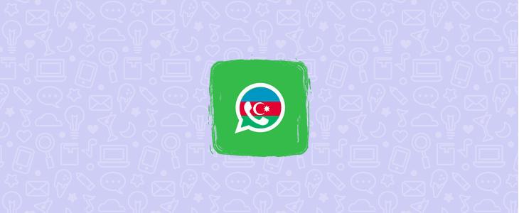 تحميل واتساب عزير برو Whatsapp azer pro apk