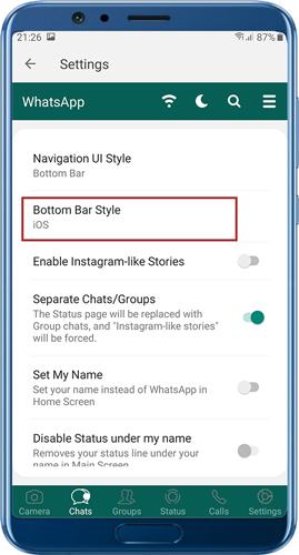 gbwhatsapp pro latest version 2021