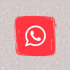 Download WhatsApp Plus Red latest version 2021