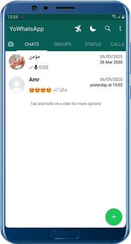 download yowhatsapp 2021