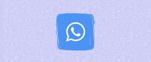 Скачать последнюю версию WhatsApp Plus V13.50 Apk 2021 для Android