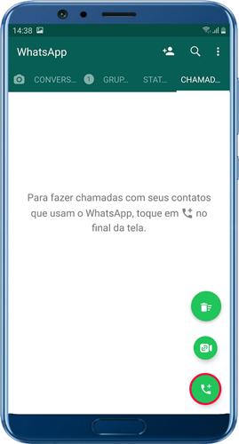 Herunterladen WhatsApp Plus Red Gruppenanruf