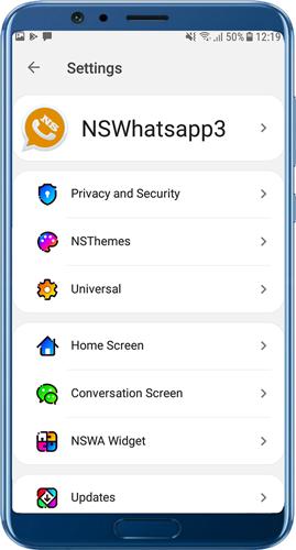downloaden nswhatsapp NSMods