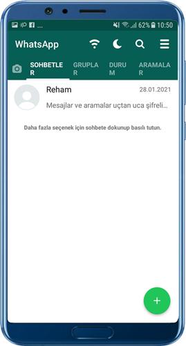 whatsapp plus indir Pin Sohbetleri