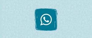 WhatsApp Plus Blue latset sürüm 9.60 ücretsiz indirin 2021