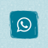 WhatsApp Plus Blue indir