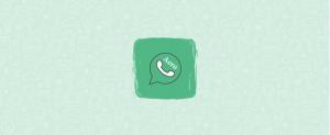 Android için Aero WhatsApp apk son sürümü 2021 indirin