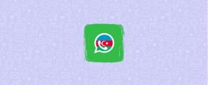 Baixe a versão mais recente do AZWhatsApp Azer