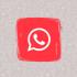 descargar whatsapp plus rojo