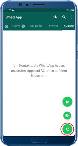 whatsapp gold herunterladen Gruppenanruf