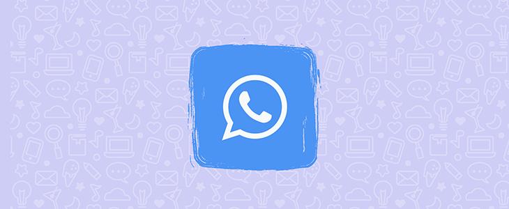 download whatsapp plus apk
