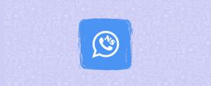 NSWhatsApp 3D son sürüm apk 2021 indirin