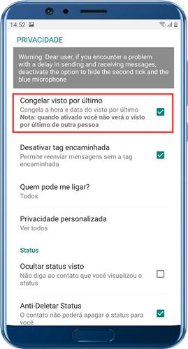 whatsapp artı kırmızı indir son görülenleri gizle