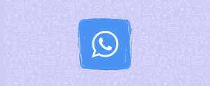 Android için WhatsApp Plus Son Sürüm V10.00 Apk 2021 indirin