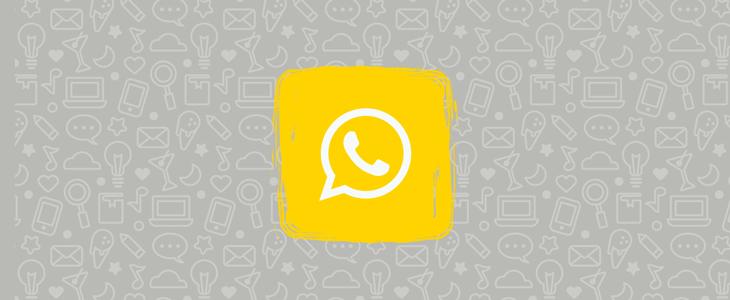 скачать WhatsApp Gold