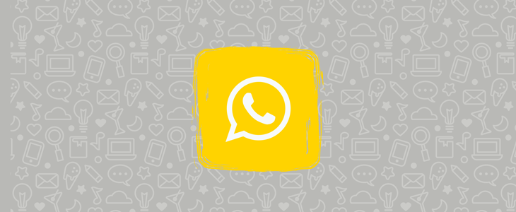 whatsapp altını indir