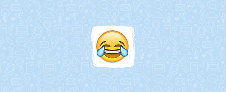 Baixar engraçados stickers WhatsApp