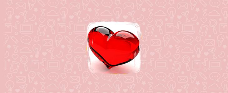 Descargar WhatsApp Amor Stickers