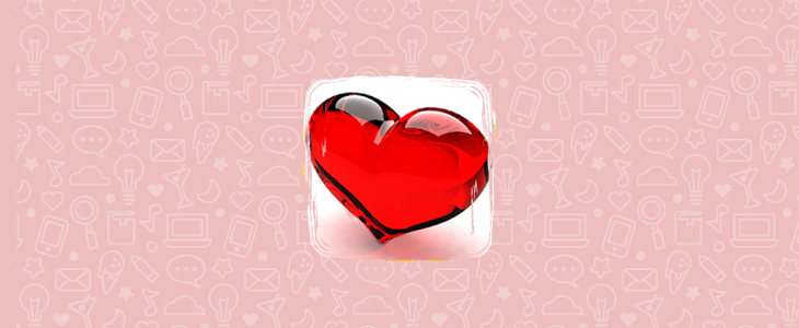 Télécharger WhatsApp L'amour Stickers