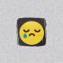 Baixar tristes stickers do WhatsApp