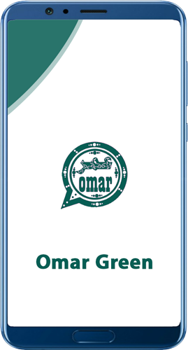 download omar whatsapp Green OBWhatsApp
