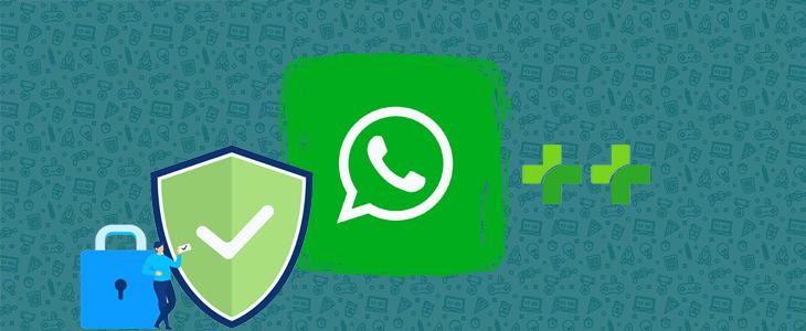 Es whatsapp plus seguro