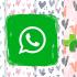 Romantische WhatsApp thema's downloaden