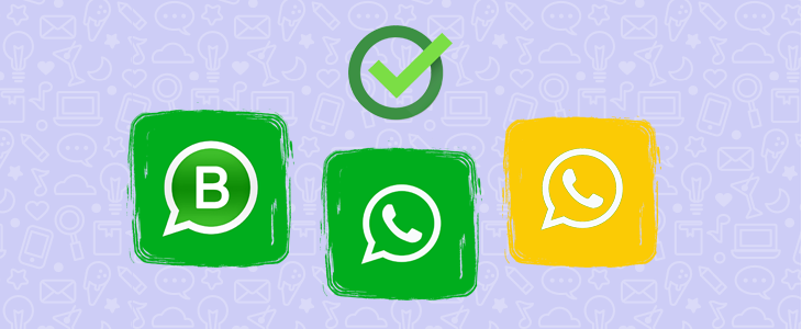 Use Two WhatsApp Accounts on iPhone