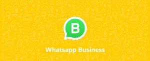 Downloaden Whatsapp Business