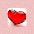 Download WhatsApp kærligheds klistermærker