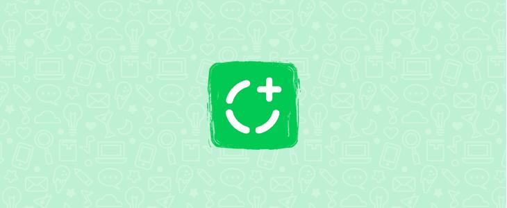 Yeni WhatsApp Durumunu İndirin