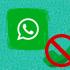 whatsapp aramalarının engellemesini kaldır