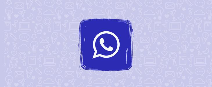 whatsapp heymods